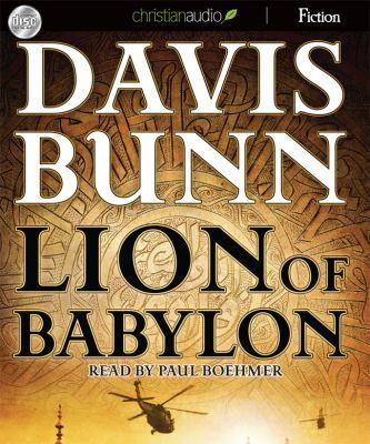 Lion of Babylon 9781596448346