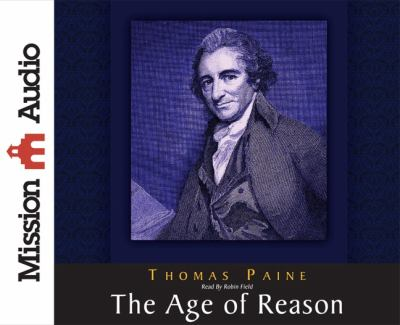 The Age of Reason 9781596449527