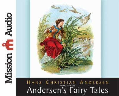 Andersen's Fairy Tales 9781596449565
