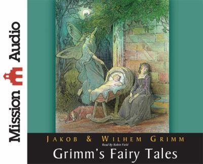 Grimm's Fairy Tales 9781596449718