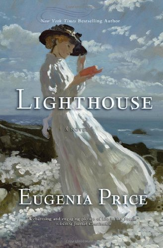 Lighthouse: First Novel in the St. Simons Trilogy 9781596528437