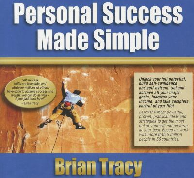 Personal Success Made Simple 9781596598263