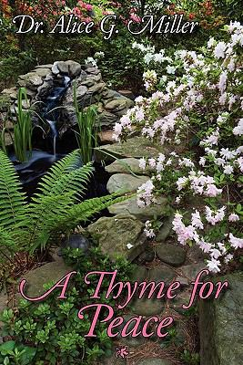 A Thyme for Peace 9781596638488