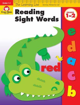 Reading Sight Words, Grades 1-2