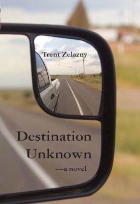 Destination Unknown 9781596879201