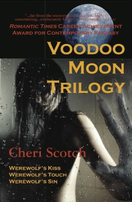 The Voodoo Moon Trilogy 9781596879317