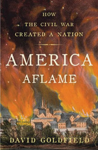 America Aflame: How the Civil War Created a Nation 9781596917026