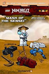 Mask of the Sensei 16585066