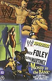 WWE Superstars #1: Money In the Bank 22408969