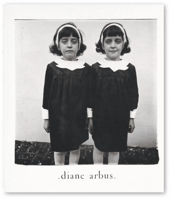 Diane Arbus: An Aperture Monograph: Fortieth-Anniversary Edition 9781597111751