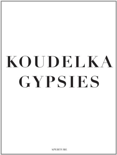 Koudelka: Gypsies 9781597111775