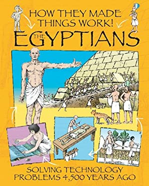 The Egyptians 9781597712873