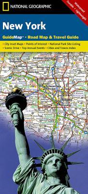 New York 9781597753159