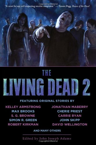 The Living Dead 2 9781597801904