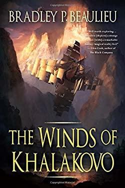 The Winds of Khalakovo 9781597802185