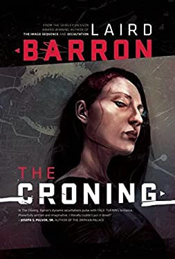 The Croning 9781597802314