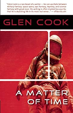 A Matter of Time 9781597802796