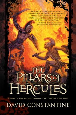 The Pillars of Hercules 9781597803977