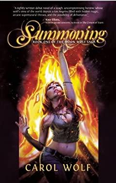 The Summoning 9781597803984