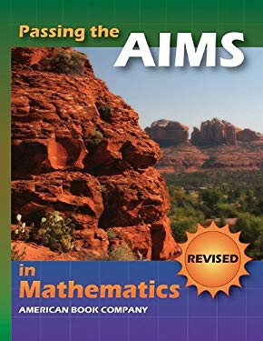Passing the AIMS in Mathematics 9781598072013
