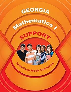 Passing the Georgia Mathematics I End-Of-Course Test
