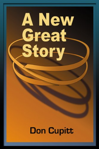 A New Great Story 9781598150261