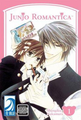 Junjo Romantica: Volume 1 9781598167191