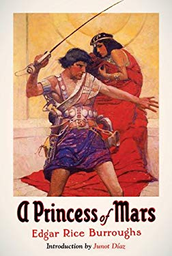 A Princess of Mars 9781598531657