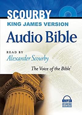 Scourby Bible-KJV 9781598563597