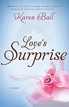 Love's Surprise 9781598566918