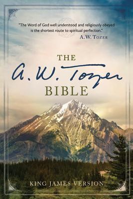 A.W. Tozer Bible-KJV