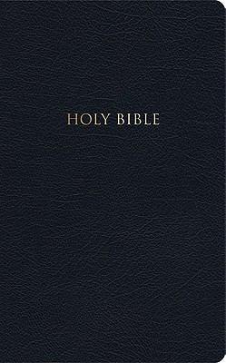 Devotional Bible-KJV 9781598568363