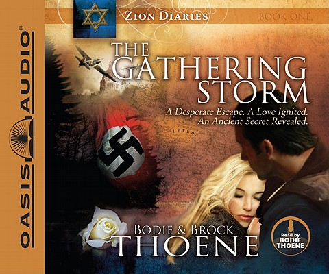 The Gathering Storm 9781598597738