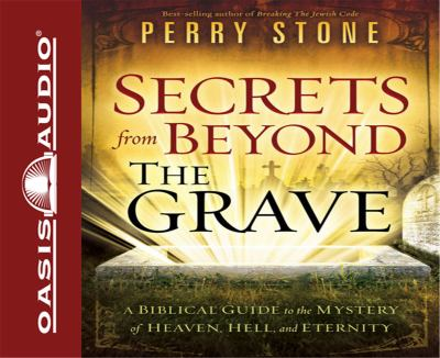 Secrets from Beyond the Grave 9781598598032