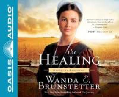 The Healing 9781598599831