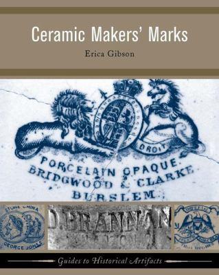Ceramic Makers' Marks