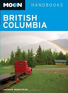 Moon British Columbia 9781598807479