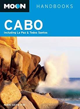 Moon Cabo: Including La Paz & Todos Santos