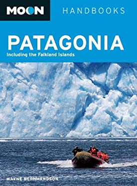 Patagonia: Including the Falkland Islands 9781598809329