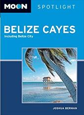 Moon Spotlight Belize Cayes 14141760