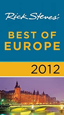 Rick Steves' Best of Europe 9781598809794