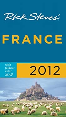 Rick Steves' France 9781598809862