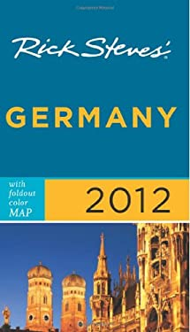 Rick Steves' Germany [With Fold-Out Map] 9781598809886
