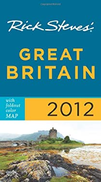 Rick Steves' Great Britain [With Map] 9781598809923