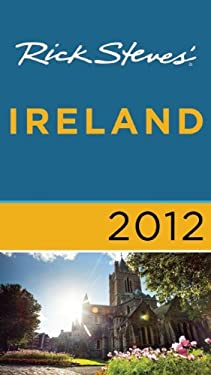Rick Steves' Ireland [With Map] 9781598809954
