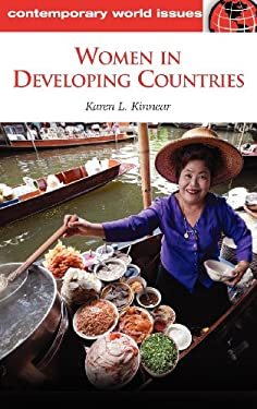 Women in Developing Countries: A Reference Handbook 9781598844252