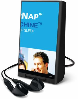 PowerNap: NapMachine [With Earphones] 9781598958171