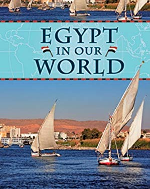 Egypt in Our World 9781599203867