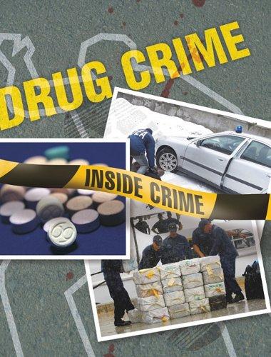 Drug Crime 9781599203935