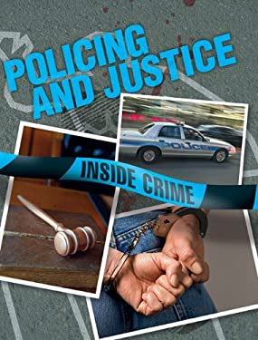 Policing and Justice 9781599203997